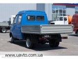 ГАЗ 330232-757
