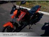 Мотоцикл SPARK 200R-27