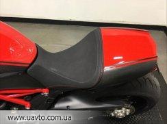 Мотоцикл DUCATI  DIAVEL CARBON