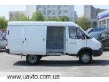 ГАЗ 27057-758 (4х4)