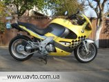 Мотоцикл BMW K Series 1200 RS i