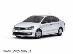 Volkswagen Polo Sedan Trendline