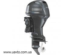 Лодочный двигатель Yamaha F30BETL