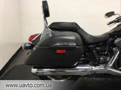 Мотоцикл YAMAHA XVS 950 TOURER