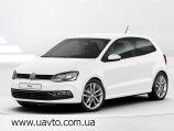 Volkswagen Polo Trendline 1.2 MT
