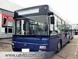 Yutong ZK6118HA