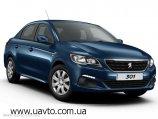Peugeot 301 Active 1.6HDI МКПП