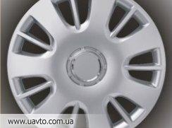 """Колпаки колесные Турция SKS 15"""" (модель 312)"""