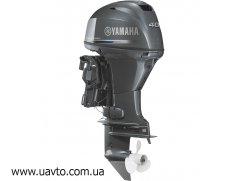 Лодочный двигатель Yamaha F40FEHDS