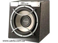 Активный сабвуфер Kicx  ICQ-300BA (500 Вт) 12