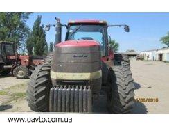 Трактор Case MX 255