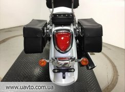 Мотоцикл SUZUKI BOULEVARD C50T