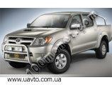 Hilux 2008- Дуга передняя Toyota