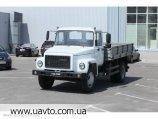 ГАЗ 33098-837