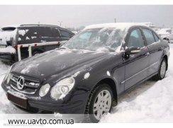 Mercedes-Benz E 200