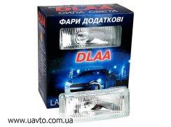 Фары противотуманные DLAA  999 W (2 шт.)