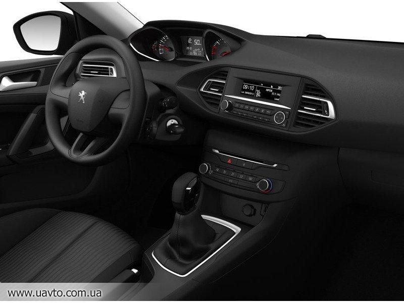 Peugeot 308 Access 1.6 HDI
