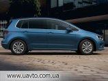 Volkswagen Golf Sportvan Comfortl