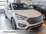 Hyundai Grand Santa Fe 2.2 VIP
