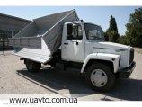 ГАЗ AC-G 3309-СС 900мм