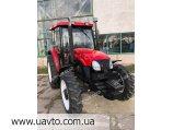 Трактор YTO X 804