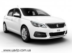Peugeot 308 Active 1.6 HDI