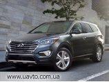 Hyundai Grand Santa Fe 2.2