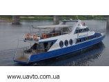 Яхта ХСЗ  перестройка 1430