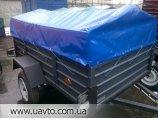 Прицеп Завод прицепов Лев прицеп Лев-22 от производителя по лучшей цене
