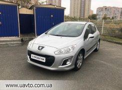 Peugeot 308 Access 1.6HDI 5d