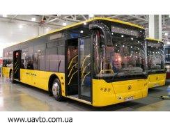 ЛАЗ А-191F0