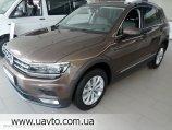 Volkswagen New Tiguan Comfortline