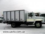ГАЗ AC-G 33098 AXХ-2