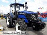 Трактор LOVOL (FOTON) 1304 c конд.