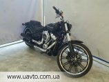 Мотоцикл HARLEY-DAVIDSON FXBR BREAKOUT