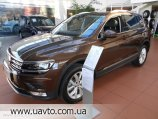 Volkswagen New Tiguan Highline