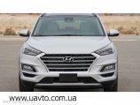 Hyundai Tucson FL