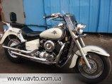 Мотоцикл Yamaha DragStar Классик-650