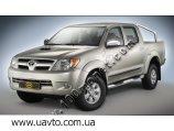 Toyota Hilux 2008-