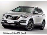 Hyundai Santa Fe 2.2 Limited
