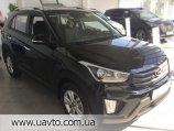 Hyundai Creta (18MY)