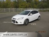 Ford Focus 1.0 MT