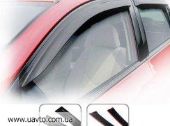 Дефлекторы окон HIC  NI60 Nissan Patrol (Y62) 2010+