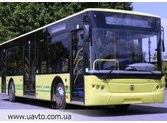 ЛАЗ А-152