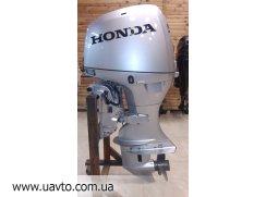 Лодочный двигатель Honda BF 50 i L