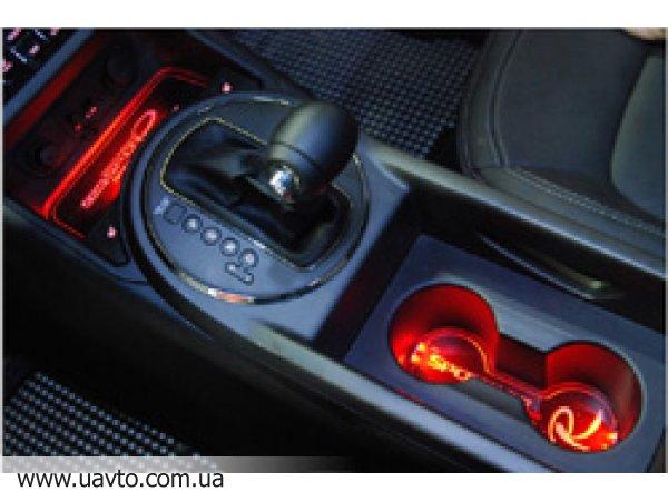 Подсветка для ключа в машину