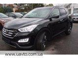 Hyundai SantaFe 2.2 Limited AT