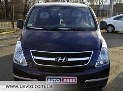 Hyundai H1 ����.