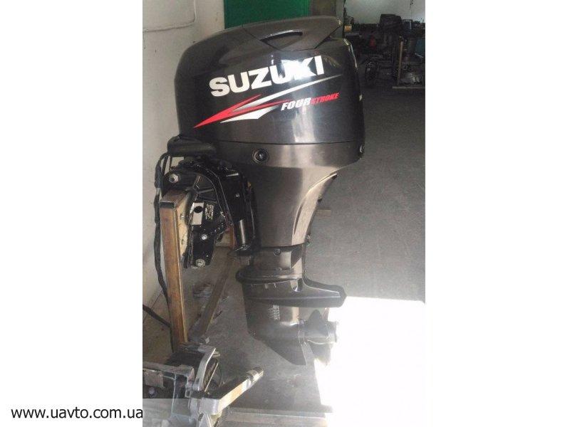 чип тюнинг лодочных моторов suzuki