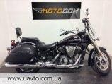 Мотоцикл Yamaha  V-STAR 1300 TOURER